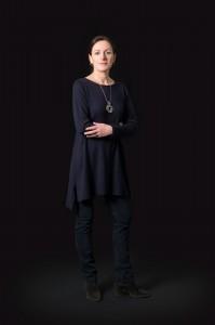 Amanda Paterson, Artistic Director, Oakville Ballet