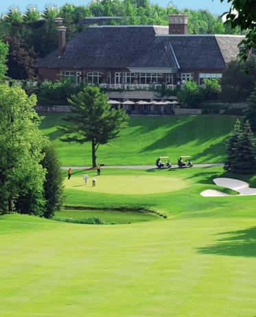 ClubLink - King Valley Golf Club - Photo: Kevan Ashworth