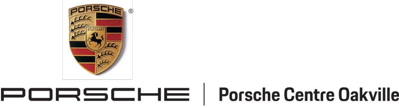 Porsche Centre Oakville Logo