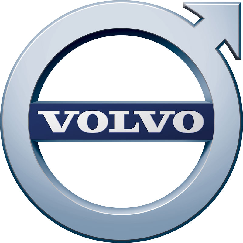 Volvo of Oakville Logo