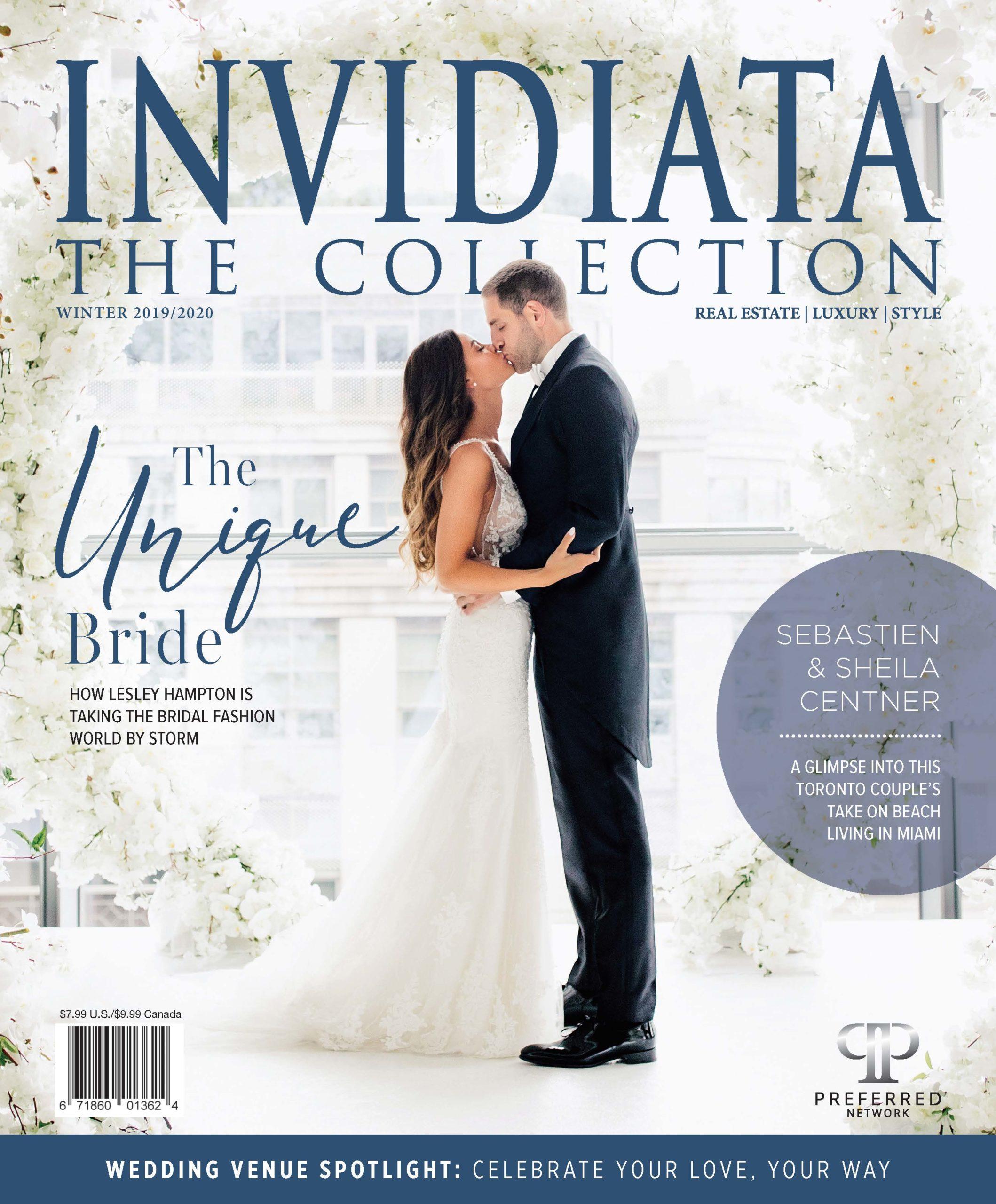The Invidiata Collection Winter 2019/20