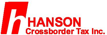 Hanson Cross Border Tax